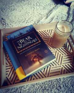 Book Review of The Bear and The Nightingale