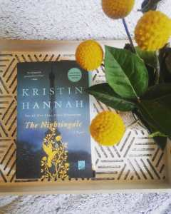 Book Review of The Nightingale by Kristin Hannah