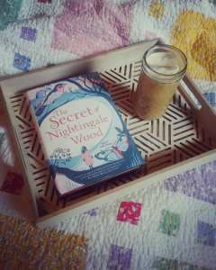Book Review of The Secret of Nightingale Wood by Lucy Strange