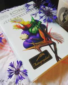 Book Review for Borne by Jeff VanderMeer