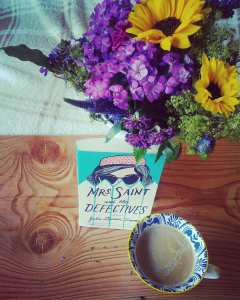 Book Review for Mrs. Saint and the Defectives by Julie Lawson Timmer