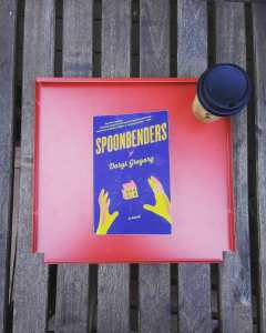 Book Review for Spoonbenders by Daryl Gregory