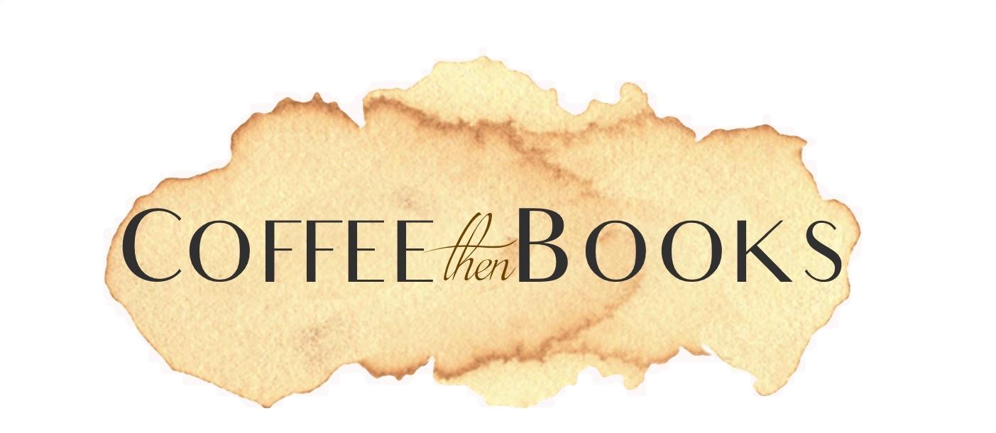 Coffee Then Books