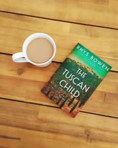 Review of The Tuscan Child by Rhys Bowen