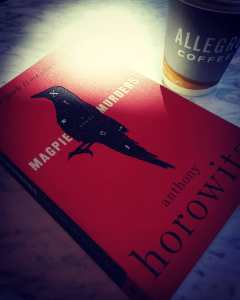 Book Review of Magpie Murders by Anthony Horowitz