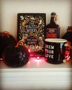 Coffee Then Books Review The Hazel Wood by Melissa Albert