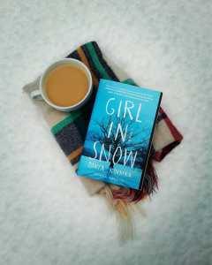 Book Review Girl in Snow by Danya Kukafka