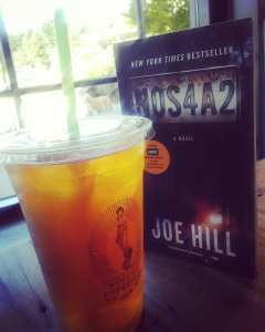Book Review N024A2 by Joe Hill