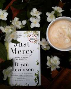 Book Review of Just Mercy by Bryan Stevenson