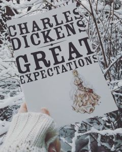Book Review Great Expectations by Charles Dickens