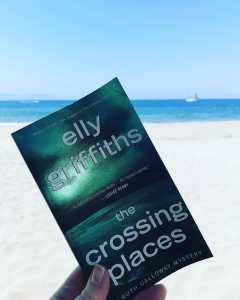 Book Review The Crossing Places by Elly Griffiths
