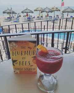 Book Review The Murmur of Bees by Sofia Segovia